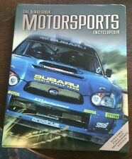 The Kingfisher Motorsports Encyclopedia by Clive Gifford (Hardback, 2006)