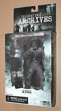 Resident evil Archives Series Action Figure Figur Neca Hunk