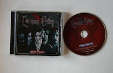 Carmen Gray Welcome To Grayland Finland CD 2008 Hardrock