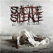 Suicide Silence - No Time to Bleed (Digipack) - CD