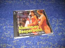 Abenteuer Reeperbahn  PC interaktive Reise über den Kiez SEX Game deutsch