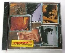 MAZE FEATURING FRANKIE BEVERLY - BACK TO BASICS CD Soul Funk 9 Tracks  NEW