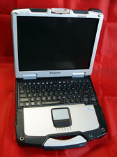 ▲Panasonic Toughbook CF-30 LATEST MK3 MODEL - 3G GOBI - 500GB - 4GB ▲