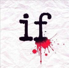 "WHOLESALE Lot of 10 New CDs - ""If"" by Mindless Self Indulgence ALT PUNK DANCE"