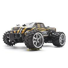 1:16 Electric RC 4WD Car Off Road High Speed Remote Control Car Model Xmas Gift