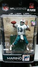 DAN MARINO #13 CHASE FIGURE MIAMI DOLPHINS McFARLANE NFL LEGENDS SERIES 5