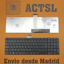 TECLADO ESPAÑOL para TOSHIBA Satellite C50-A-1J0