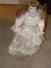 """Dynasty Doll Collection 18"""""""