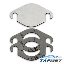 37 EGR valve blanking plate gasket FORD MONDEO FOCUS C-MAX S-MAX GALAXY 1.8 TDCI