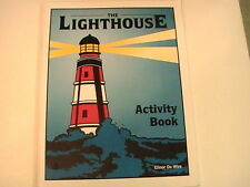 The Lighthouse by Elinor DeWire (1995, Paperback, Activity Book)