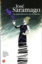 Las Intermitencias de la Muerte by Jose Saramago  (2006)