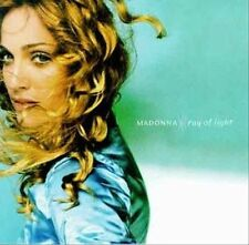 MADONNA - RAY OF LIGHT - 2 x LP - BRAND NEW AND SEALED