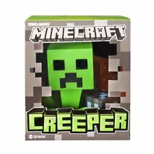 New Minecraft 6-Inch Creeper Vinyl Figure Mini Series Toy Gift *FROM UK* New