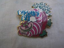 Disney Pin CHESHIRE CAT 12 months of magic Glow in the Dark
