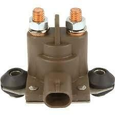 JOHNSON EVINRUDE ETEC OUTBOARD 40-250HP STARTER SOLENOID18-5833 REPLACES 586774