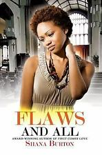 Flaws and All (Urban Books)-ExLibrary