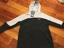 Men's Nike Hypershield Vapor Running Jacket 3M Flash 800903-010 Size Medium NWT