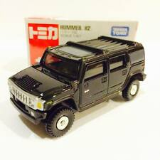 Takara Tomy Tomica No.15 Hummer H2 - Hot Pick