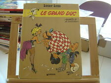 LUCKY LUKE LE GRAND DUC EO1973 ABIME