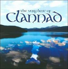 SONGBOOK: THE VERY BEST OF CLANNAD (NEW CD)