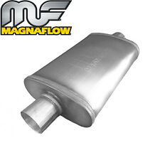 "Magnaflow 11216 High-Flow Performance Muffler 2.5"" Inlet / Outlet"