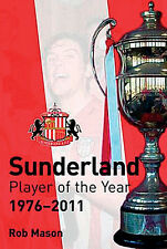Sunderland Player of the Year 1976-2011 - Black Cats Players Who's Who book