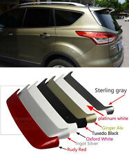 Factory Style Spoiler Wing ABS for 2013-2015 Ford Escape Kuga Spoilers
