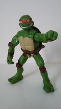 FIGURINE TMNT TURTLES - MICHELANGELO EXTREME SPORTS MICKEY - PLAYMATES TOYS 2006