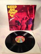 MUSIQUE~KEEP ON JUMPIN'~1978 PRELUDE DISCO CLASSIC~1978 Press~ vinyl~MINT~