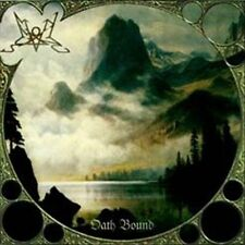 Oath Bound by Summoning (CD, Apr-2006, Napalm Records)