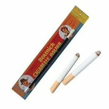 2 Fake Cigarettes and Long Cigarette Holder 1920s Flapper Fancy Dress Kit