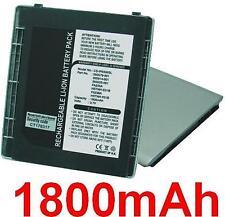 Batterie 1800mAh type FA235A#AC3 HSTNH-C01C HSTNH-E01B Pour HP iPAQ h6300