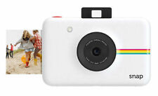 Polaroid Snap Instant 10MP Photo Camera with ZINK Zero Ink Printing Technology