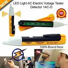 Hot AC Non-Contact Electric Voltage Detector Tester Test Pen 90~1000V LCD New DG