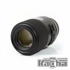NEW Tamron SP 90mm f/2.8 Di Macro 1:1 VC USD Lens for Nikon F (F017N)