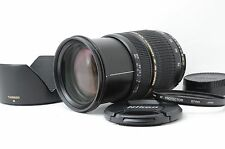 Tamron SP AF 28-75mm F/2.8 XR Di LD Macro A09N for Nikon from Japan #187