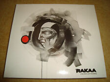 Rakaa-Crown of Thorns