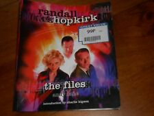 Randall & Hopkirk (Deceased) The Files - Vic & Bob Paperback Book by Andy Lane