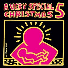 Various Artists : A Very Special Christmas Vol.5 CD (2001)