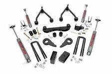 "Chevy GMC Pickup Tahoe Suburban 2""-3"" Suspension Lift Kit w/ N2.0 Shocks 88-98"