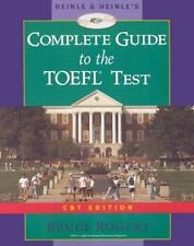 Heinle & Heinle's Complete Guide to the TOEFL Test, CBT Edition