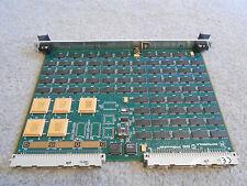 MOTOROLA MVME297- 002 64MB VME MEZZ MEMORY MODULE