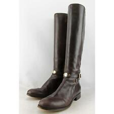 Michael Michael Kors Arley Riding Boot Women US 10 Pre Owned Blemish  1257