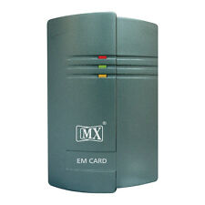 MX Rfid Card Reader Time Attendance Access Control System- MX AC-07