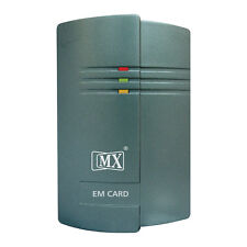 MX Rfid Card Reader Time Attendance Access Control System - MX AC-07