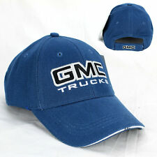 Original GM GMC Logo Trucks Pick Up Us Car Basecap Mütze Trucker Baseball Cap