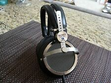 Sony ECR-500 electret headphones - Rare and Nice Condition