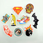 50 Pieces Stickers Skateboard Laptop Luggage Bike Decals mix Fashion Cool
