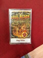 Paul Black : King Dollar Cassette 1996)