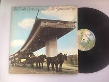 """THE DOOBIE BROTHERS """"THE CAPTAIN AND ME"""" 1973 LP ALBUM  BS 2694"""